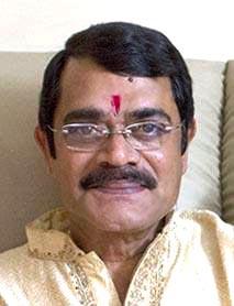 Best Indian astrologer in London - Pandit Ravi Varma