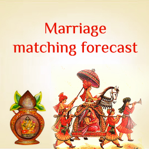 Match horoscopes 1 with 2 (you can send both the desired partners charts  1st time or one now and another later)